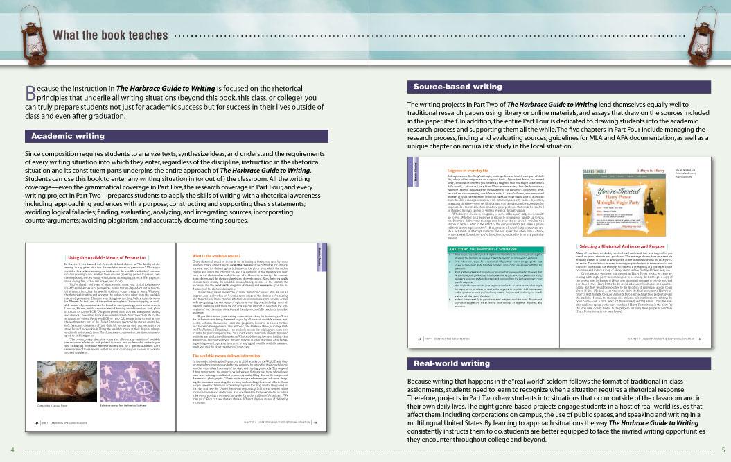 Glenn Preface pages 4-5