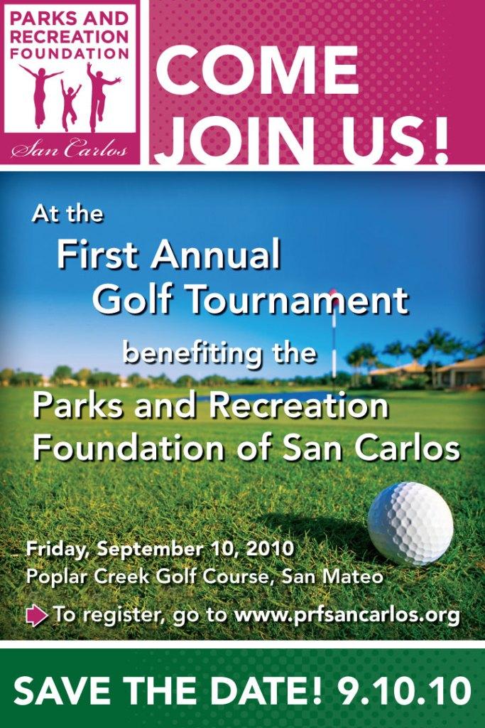 PRFSC_Golf_Poster