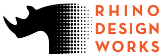 Rhino Design Works logo