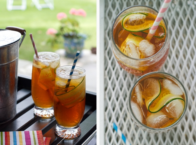 Pimms-and-Tonic