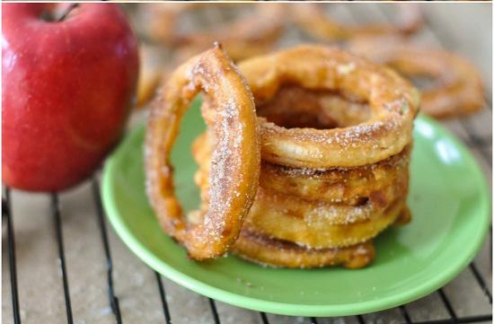 Apple-Cinnamon-Rings