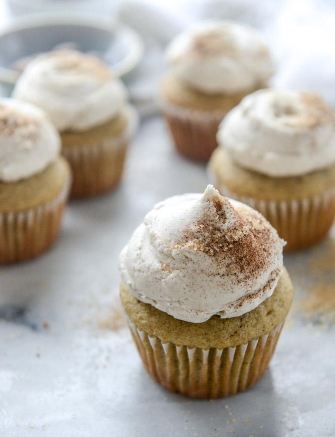 chai-cupcakes